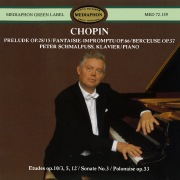 Chopin: Piano Sonata No. 3 and Other Works