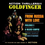 James Bond Thrillers (Remastered from the Original Master Tapes)
