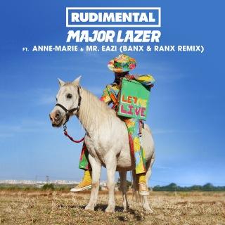 Let Me Live (feat. Anne-Marie & Mr Eazi) [Banx & Ranx Remix]