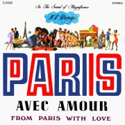 Paris: Avec Amour (Remastered from the Original Master Tapes)