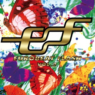 EUROBEAT FLASH VOL. 2