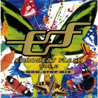 EUROBEAT FLASH VOL. 3