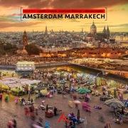 Amsterdam Marrakech (feat. Ahmed Chawki, Soufiane Eddyani & Brahim Darri)