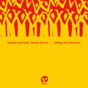 Calling Out (feat. Dames Brown) [Remixes]