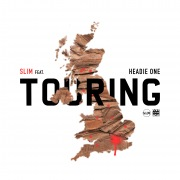 Touring (feat. Headie One)