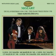 Mozart: The Piano Trios from 1788