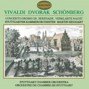 Vivaldi: L'estro armonico, Op. 3, No. 8 - Dvorák: Serenade for Strings, Op. 22 - Schönberg: Verklärte Nacht, Op. 4