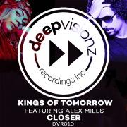 Closer (feat. Alex Mills) [Sandy Rivera's Classic Mix]