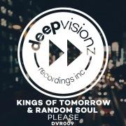 Please (Sandy Rivera & Random Soul's Classic Mix)