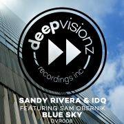 Blue Sky (feat. Sam Obernik) [Sandy Rivera & IDQ's Club Mix]