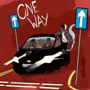 One Way (feat. Skepta, Jesse James Solomon, Flyo)