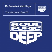 The Manhattan Soul EP