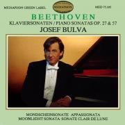 Beethoven: Piano Sonatas Ops. 27 & 57