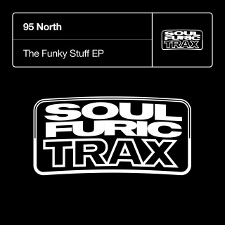 The Funky Stuff EP