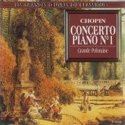Chopin: Piano Concerto No. 1, Etudes, Op. 10 & Grande Polonaise