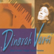 Dinorah Varsi plays Frederic Chopin: Piano Sonatas