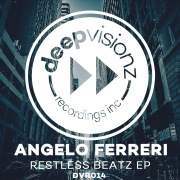 Restless Beatz EP