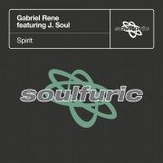Spirit (feat. J. Soul)