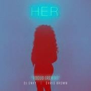 Focus (feat. Chris Brown) [DJ Envy Remix]