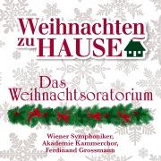 Weihnachten zu Hause: Das Weihnachtsoratorium, BWV 248