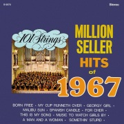 Million Seller Hits of 1967 (Remastered from the Original Master Tapes)