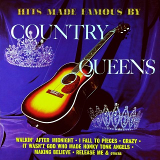 Hits Made Famous by Country Queens (Remastered from the Original Somerset Tapes)