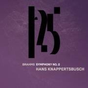 Brahms: Symphony No. 2 (Live)