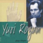 Yuri Rozum plays Chopin