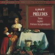 Liszt: Symphonic Poems