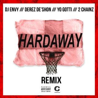 Hardaway (feat. Yo Gotti & 2 Chainz) [Remix]