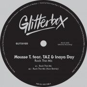 Rock The Mic (feat. TAZ & Inaya Day)