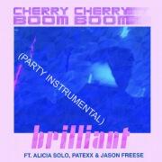 Brilliant (feat. Alicia Solo, Patexx & Jason Freese) [Party Instrumental]