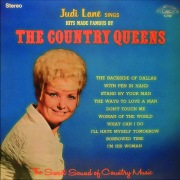 Judi Lane Sings Hits Made Famous by The Country Queens (Remastered from the Original Alshire Tapes)