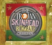 Trojan Skinhead Reggae Collection