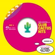 Club CACTUS HITS