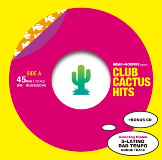 Club CACTUS HITS
