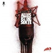 A.I.D.S. - Alles ist die Sekte - Album Nr. 3