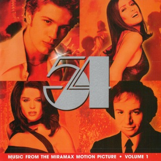 54 - Music From the Miramax Motion Picture - Volume 1