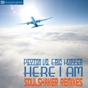 Here I Am (Peyton vs. Eric Kupper) [Soulshaker Remixes]