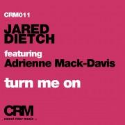 Turn Me On (feat. Adrienne Mack-Davis)