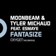 Fantasize (feat. Esmaye)