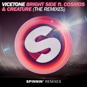 Bright Side (feat. Cosmos & Creature) [The Remixes]