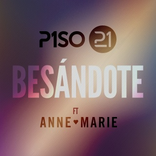 Besándote (feat. Anne-Marie) [Remix]