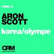 Korea / Olympe