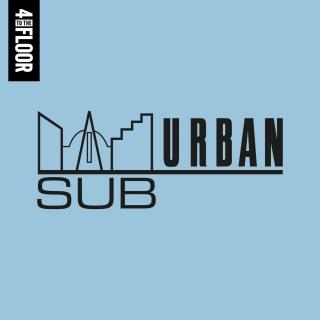4 To The Floor Presents Sub-Urban Records