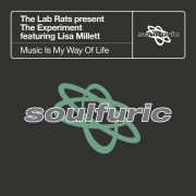 Music Is My Way Of Life (feat. Lisa Millett) [The Lab Rats present The Experiment]