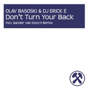 Don't Turn Your Back (The Remixes)