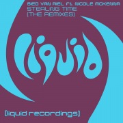 Stealing Time (feat. Nicole McKenna) [The Remixes]