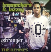 Stronger (feat. Bizzey) [The Remixes]