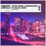 Lights Off (feat. Taylor Jones)